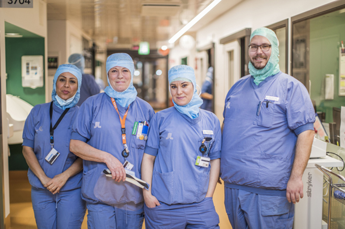 ME Perioperativ medicin Solna, Operation 6.jpg