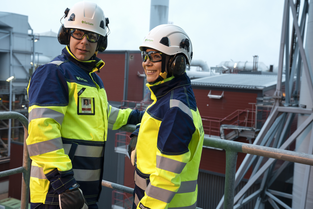 Fortum Recycling & Waste